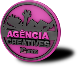 Agência Creatives Web Design Ltda